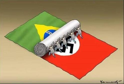 Latin American Fascism is Racist, not Nationalist