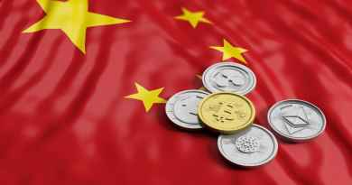 China to Test Its Own Cryptocurrency by the End of December