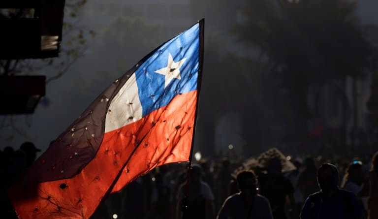 October 18 and the Beginning of Chile's Re-nationalization and Refounding