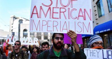 Global State Terrorism