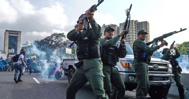 Venezuela: Five Coup Attempts by Opposition Foiled in 2019