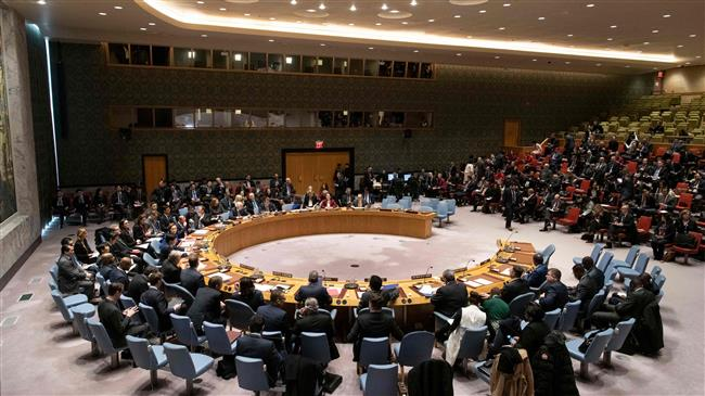 US Comes Under Fire at UN Security Council Meeting for Assassinating General Soleimani