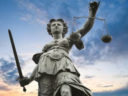 Lawfare on the Bench