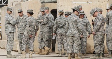 Iraqi Parliament Passes Resolution Requesting US Troops Removal - Trump Threatens With Sanctions