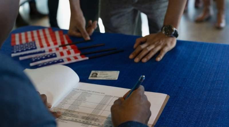 US: Court Bounces Abrams Suit Against Voter Purges