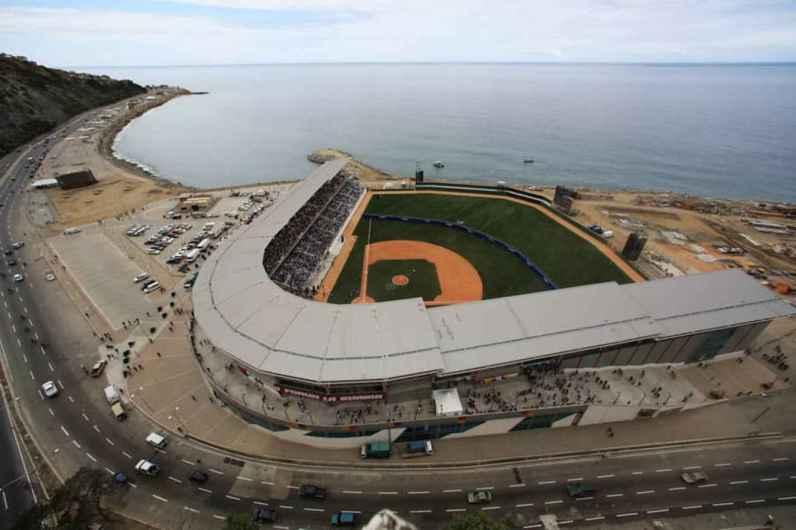 Estadio-de-beisbol-Forum-de-La-Guaira