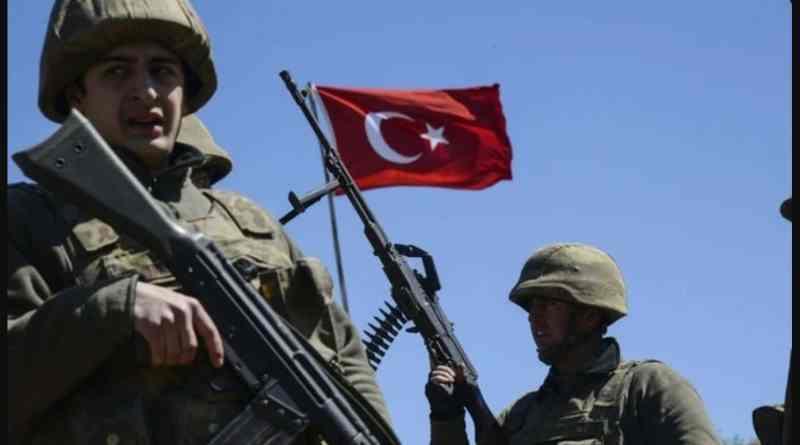 President Erdogan: Turkey Deploying Troop to Libya
