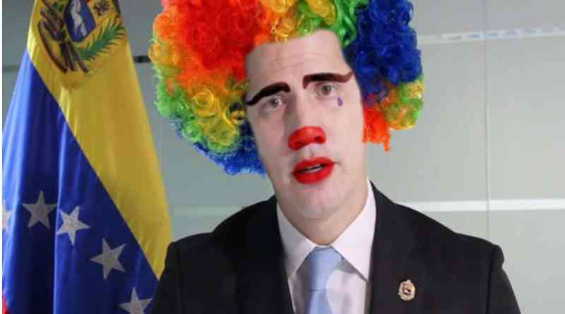 Guaido Plotting to Censor teleSUR by Taking Over Sattelite TV Signal