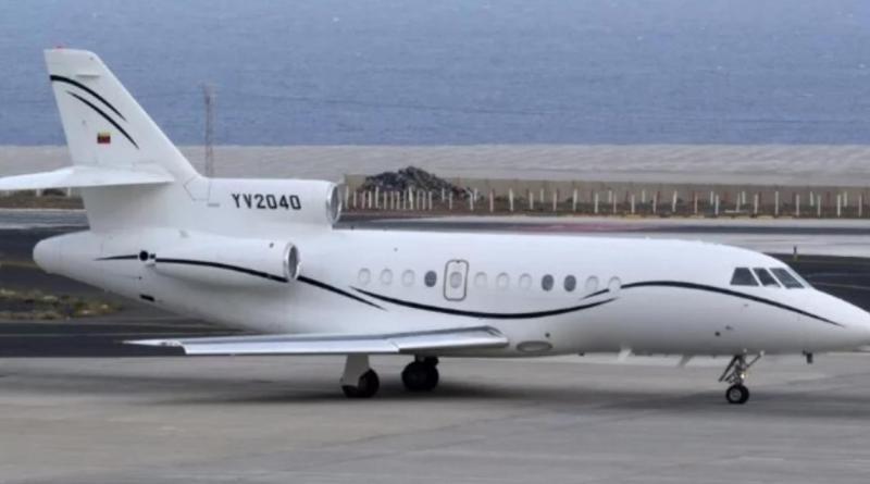 New US Sanctions - Now Against PDVSA Aircrafts