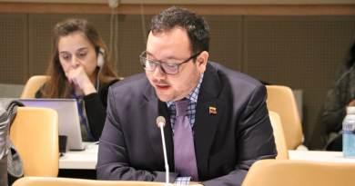 Venezuela Denounces US Violation of Headquarters Agreement to the UN