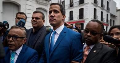 Juan Guaido, the Political Joke of Venezuela