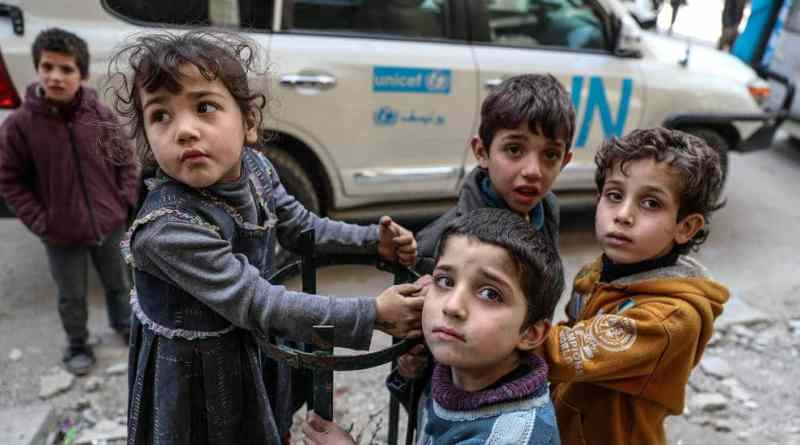 The 12 Strongest Arguments That Douma was a False Flag