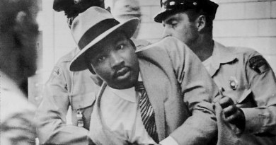 "FBI ""Honors"" Martin Luther King Jr., 50 Years After Plotting to ""Neutralize"" Him"