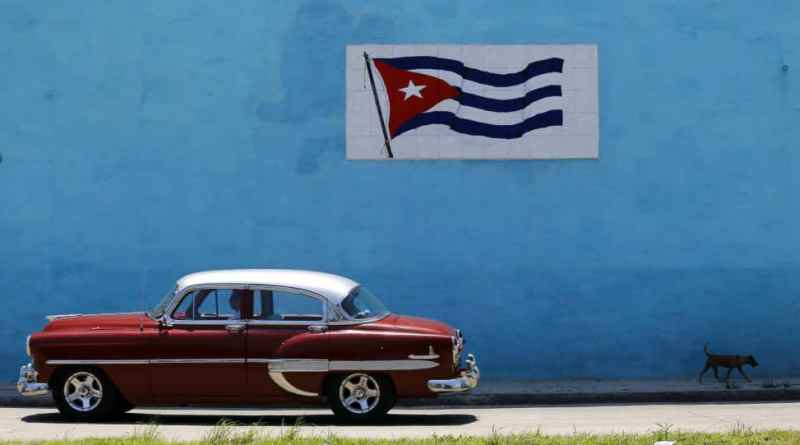 Russia Ready to Study Havana's Offers on Strengthening Cuba's Defence Capacity - Ambassador