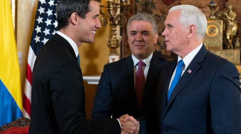 The Lima Group Is More than Just About Venezuela