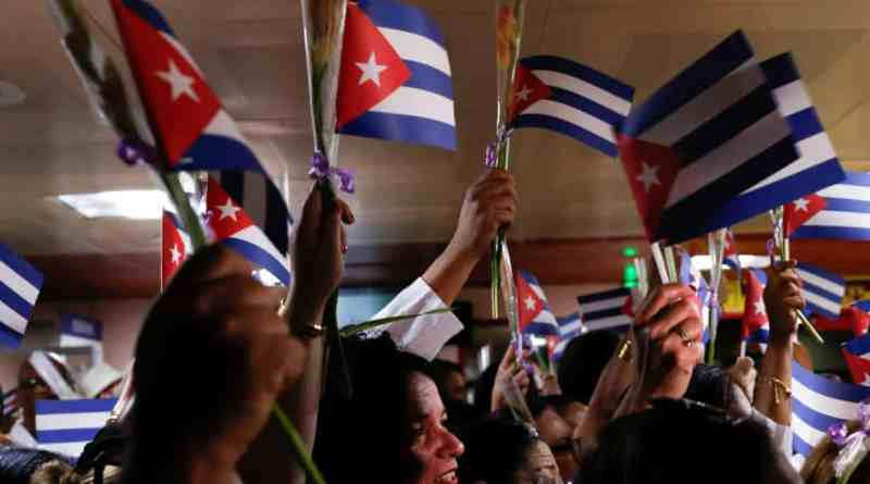 Trump Puts Cuban Doctors in Firing Line as Heat Turned Up on Island Economy
