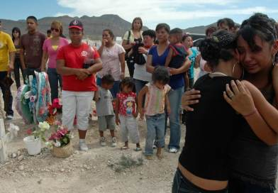 Supreme Court Ruling Hands US Border Patrol a Licence to Kill With Impunity