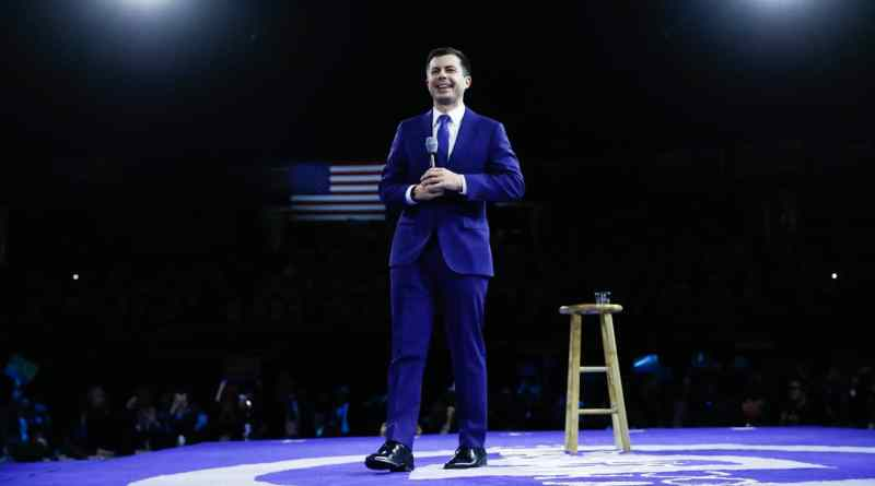 """I Will Put an End to Endless Wars:"" Is Pete Buttigieg As Antiwar As He Claims?"