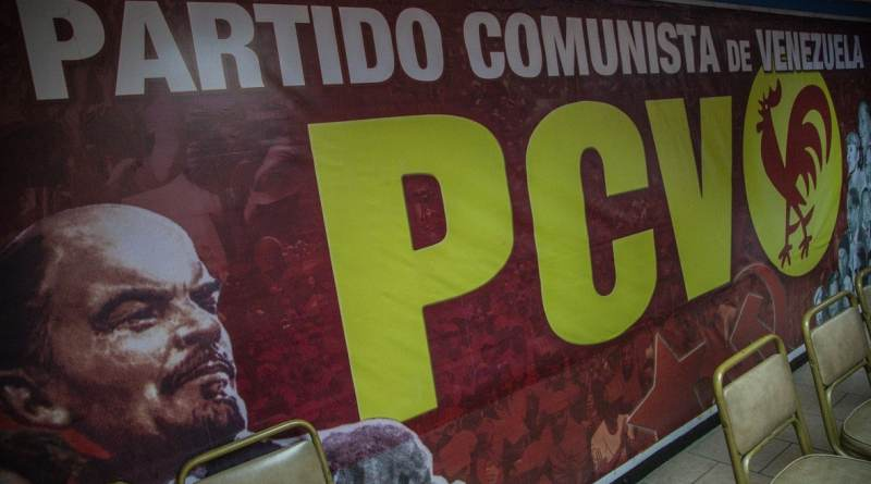 """""""Guaido is the Most Despicable Lackey my Country Has Ever Had"""": Communist Party Deputy Pedro Eusse"""