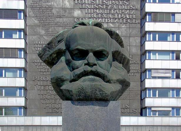 Democracy Is in Crisis. Karl Marx Can Help