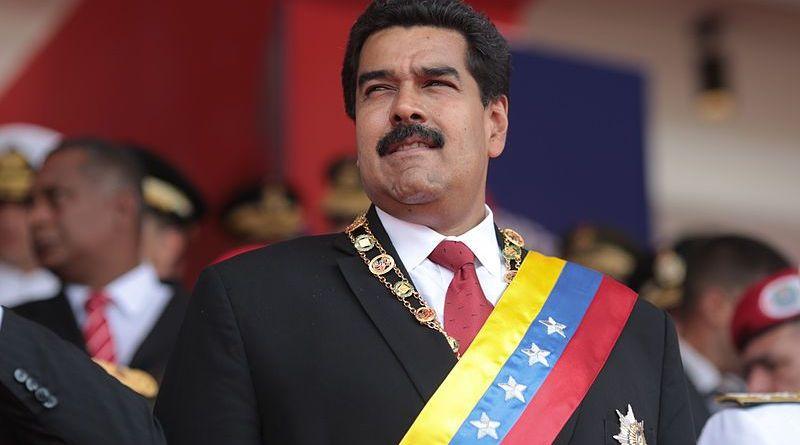 Portugal Recognizes Maduro as Top Authority in Venezuela