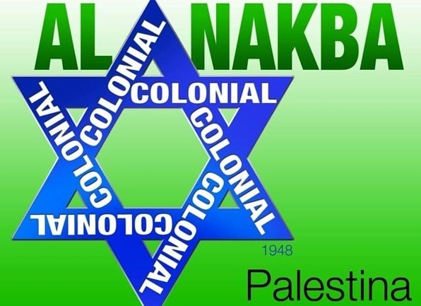No to a Nation-State Neither Jewish, nor Muslim, nor Christian
