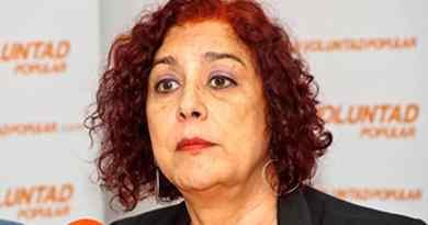 Voluntad Popular Deputy Tamara Adrian Linked to Corruption Scandal in PDVSA during Rafael Ramirez Tenure (Miami Herald)
