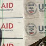 USAID thieves in Latin America