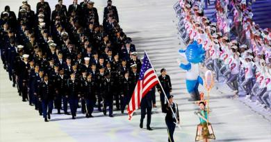 Did the US Military Games Delegation Spread COVID-19 in Wuhan?
