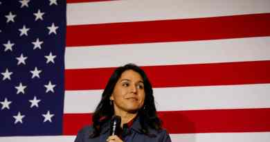 Tulsi Gabbard Eliminated From Next Democratic Debate After New DNC Standards Introduced
