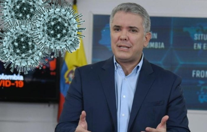 """For Christ's Sake, Quarantine Now!"": Former Right Wing Colombian President Pastrana to Ivan Duque and His Ineffectiveness Against Covid-19"