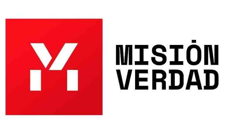 """Why is """"Mision Verdad"""" in Medium? What Happened to the Website?"""