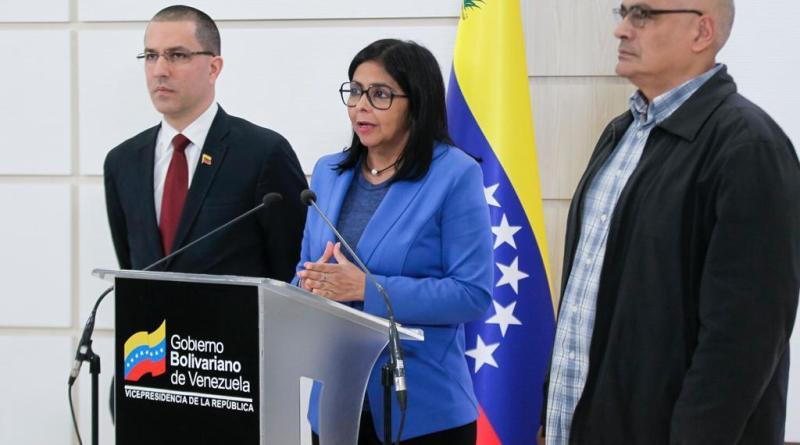 UN to Donate Covid-19 Diagnostic Test Kits to Venezuela