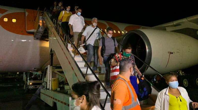Venezuela: Already Arrived - 130 Cuban Doctors to Fight Coronavirus - Medical Supplies From Russia on Their Way