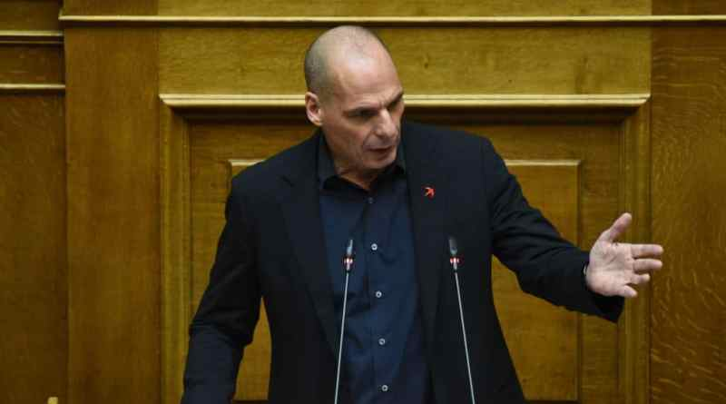 "Yanis Varoufakis: ""Syriza Was a Bigger Blow to the Left Than Thatcher"" (Interview)"