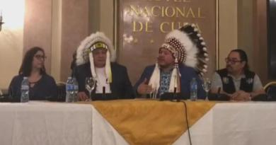 Canada: Manitoba Chiefs Exploring Cuban Offer to Send Doctors to First Nations Communities