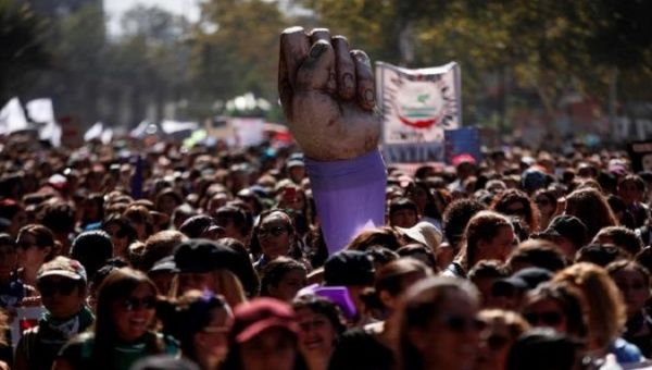 Chile: New Wave of Protests to Demand Piñera's Resignation