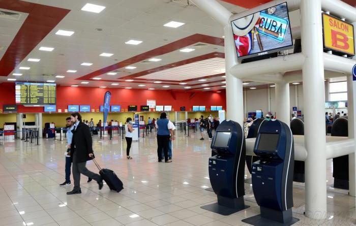 Cuba: José Martí International Airport With New Look