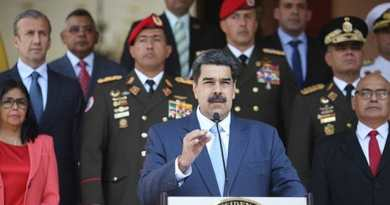 President Maduro Declares Health Emergency in Venezuela due to Novel Coronavirus (COVID-19) - No Cases Detected Yet