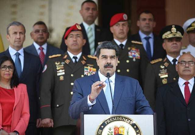 President Maduro Declares Health Emergency in Venezuela due to Novel Coronavirus (COVID-19) - No Cases Detected Yet