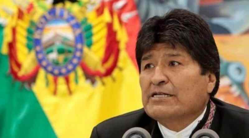 US, Canada Side with Fanatical Coup Regime in Bolivia