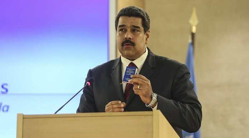 US Escalates Warmongering Against Venezuela Because of… Drug Trafficking?