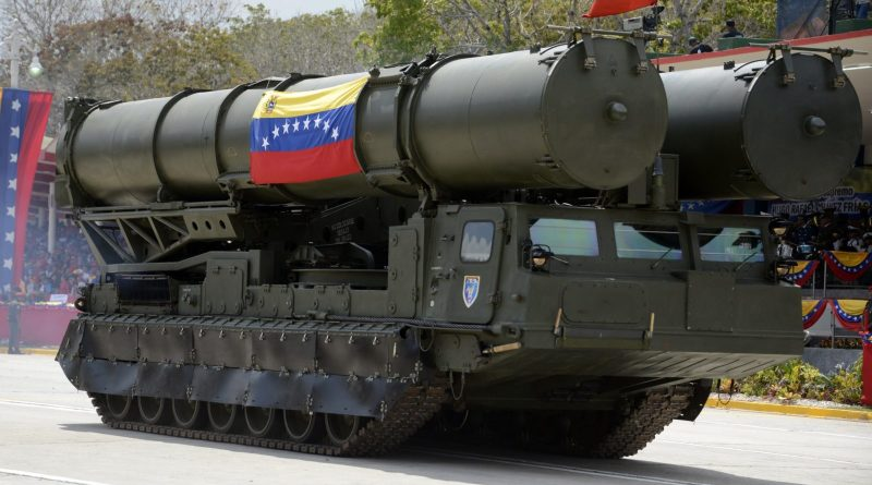 """President Maduro Amid US Threats: """"In the Coming Hours the Army Will be Deploying Artillery in Preparation to Fight for Peace"""" - 7 New Confirmed Cases for 153 Total"""