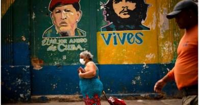Cuba, Venezuela, Iran: US Imperialism Wants to Let Them Die