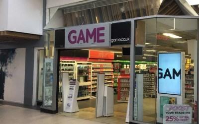 28 Olympia Mall – Unit 5 (A2) East Kilbride Shopping Centre G74 1LL