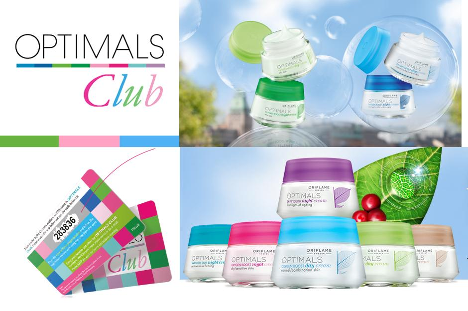 optimals-club OriflAME