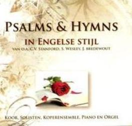 CD Psalms en Hymns Oriolus