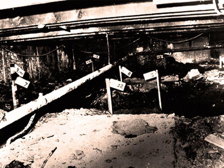Inside John Wayne Gacy Jr's Real Life Murder House