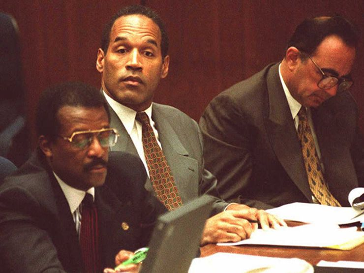 15 Things Most People Dont Know About The OJ Simpson Trial