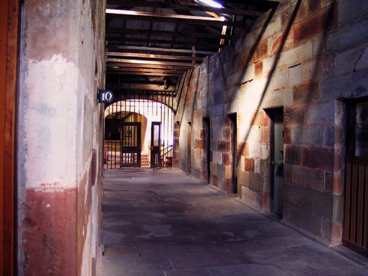 The Chilling. Tragic History of Tasmania's Separate Prison